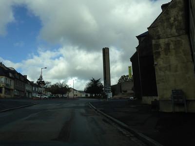 France - Cahagnes