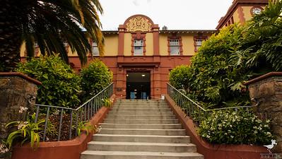 Tauranga Old Post Office