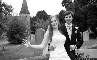 Dunkley's Wedding
