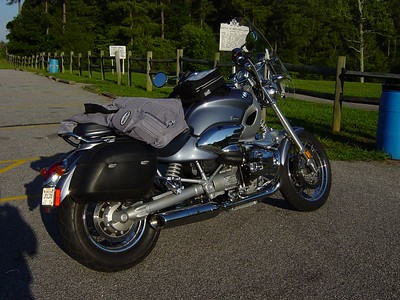 Motorcycle Ride Reports