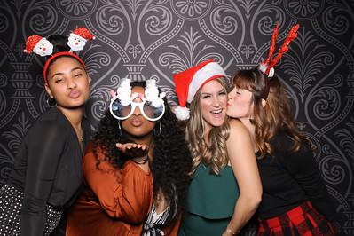 2018-12-07 | Maximus Real Estate Partners Holiday Party