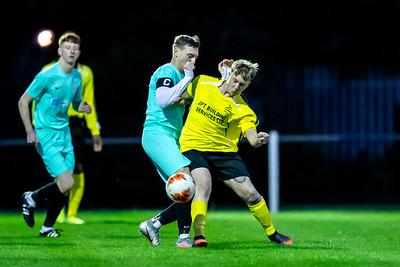 GNP Sports FC vs Cadbury Athletic FC - 11th Sept 2020
