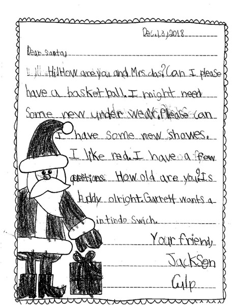 Mrs. Weir's second grade Letters to Santa (13).jpg
