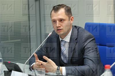 12.11.2019 Пресс конференция о проекте КиноМавлид (Султан Исхаков)