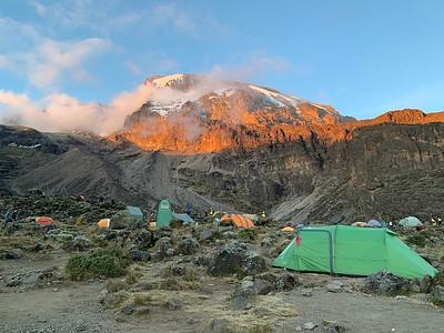 Tanzania: Kilimanjaro 2019