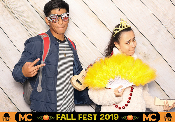 Montgomery College Fall Fest