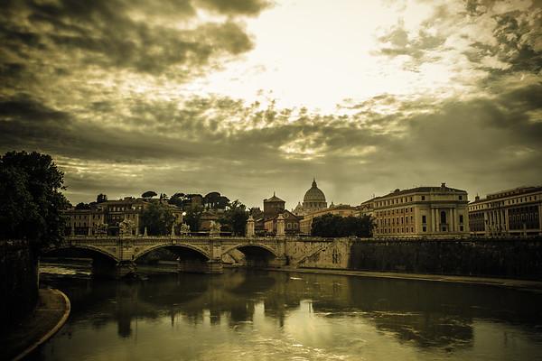 Lazio-Roma-Vaticano