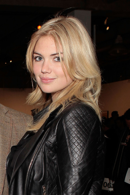 """. LOS ANGELES, CA - FEBRUARY 20:  Kate Upton attends The Art Of Elysium\'s 6th annual \""""Pieces Of Heaven\"""" powered by Ciroc Ultra Premium Vodka at Ace Museum on February 20, 2013 in Los Angeles, California.  (Photo by Mike Windle/Getty Images for Art of Elysium)"""