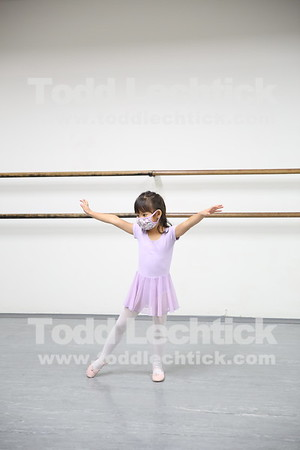 Westside Ballet Class 11/14/20