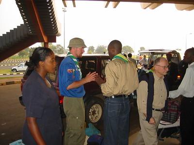 UMUBANO 2003