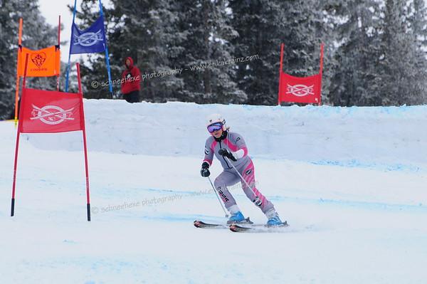 4-1-17 Fuxi Super Combi Slalom