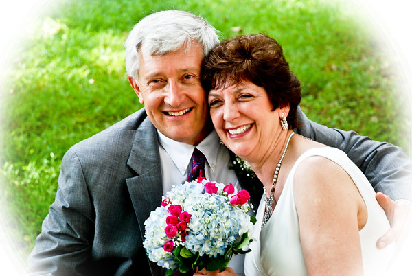MARIE & JIM'S WEDDING   AUGUST 31, 2103