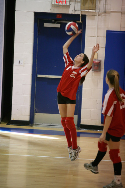 Cav Volleyball