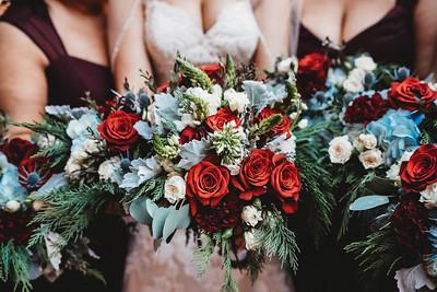 Amanda Pennington's Wedding