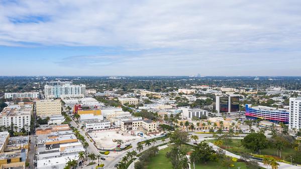 Hollywood Circle