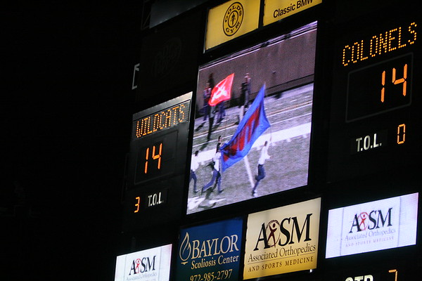 11/14/2008 Sghs vs Lake Highlands HSh Playoff