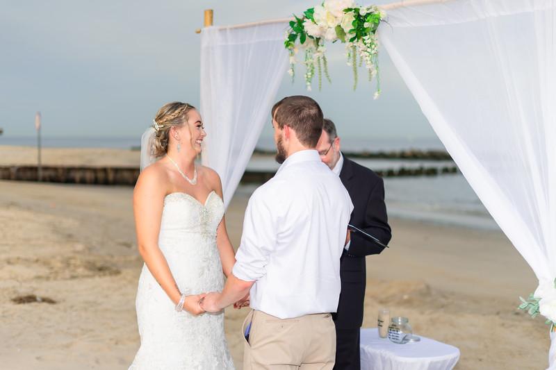 VBWC BEIL 09042019 Buckroe Beach Wedding Image #32 (C) Robert Hamm.jpg