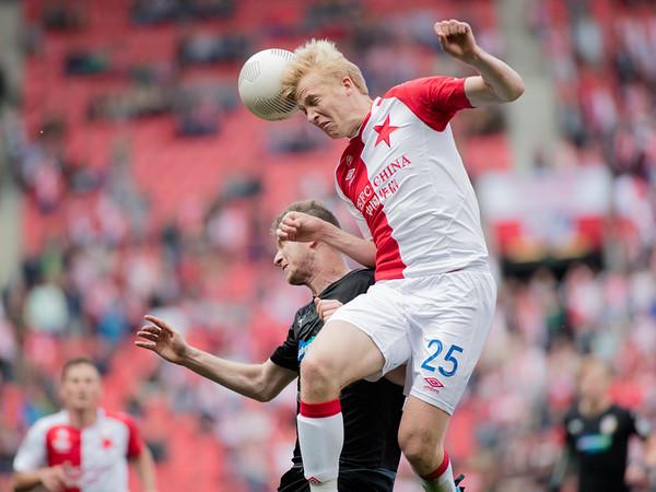 Slavia - Plzeň 5:0