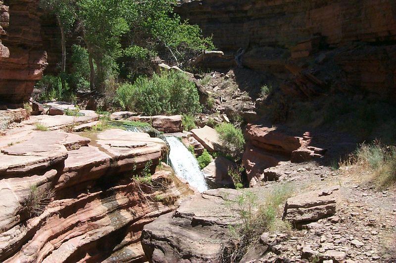 Waterfall   (Jun 06, 1999, 12:29pm)