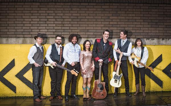 Nashville Review, Birmingham