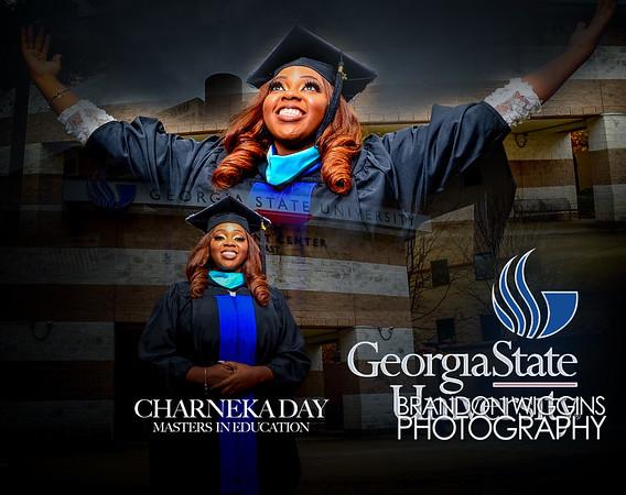 GSU Graduation 2020
