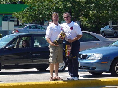 2006 - Fill the Boot
