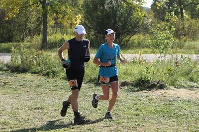 North Face Endurance 50 Mile