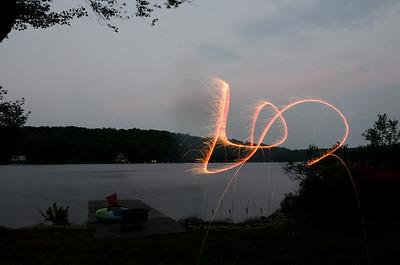 Fireworks - 2012
