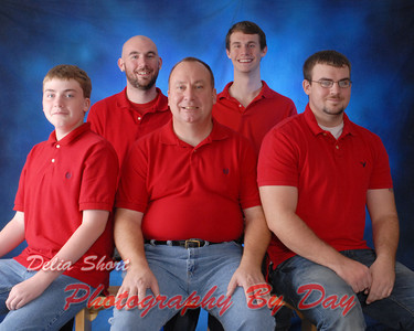The Kehoe Family