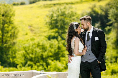 Laurentiu & Adriana - Wedding day