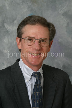 Community Foundation of Greater New Britain - Jim Williamson Portraits - September 23, 2004