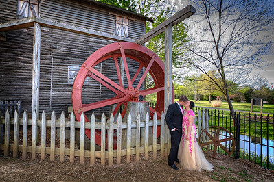 Weddings, Engagements, & Proms