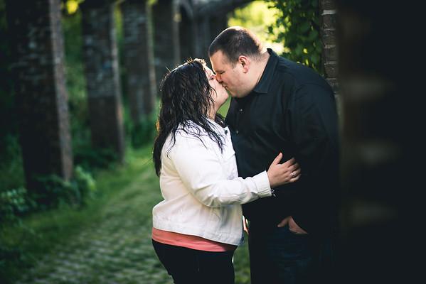 3-11-17 Lauren & Anthony