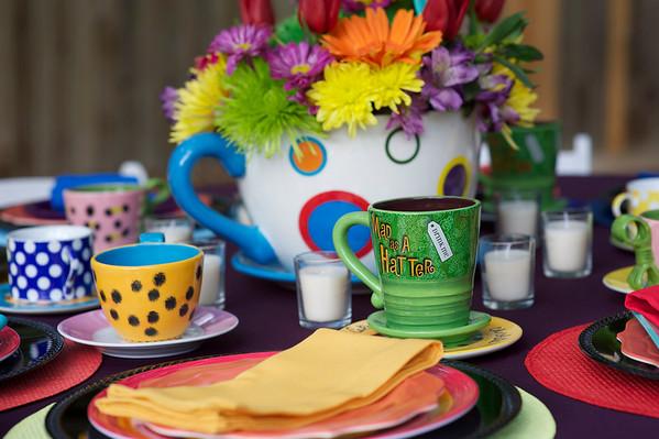 Hatter Tea Co.