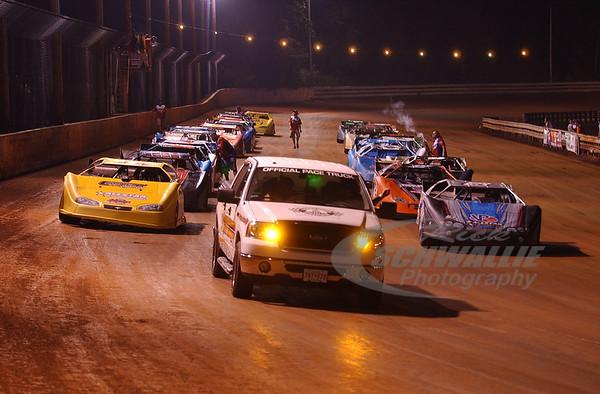 Hagerstown Speedway (MD) 8/2