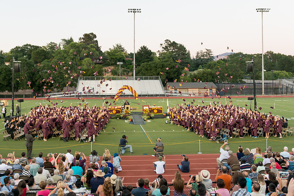 Connor HS Graduation 2
