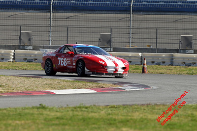 NASA Racing 03 06 2011