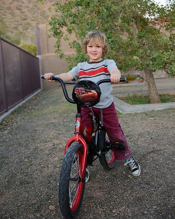 Dean New bike