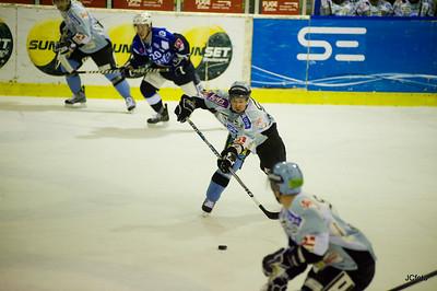 26-10-10  Ishockey i Vojens