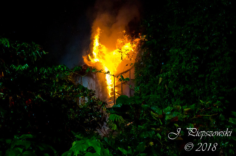10-11-2018 - (Camden County) - CLEMENTON - 74 Spring Ave. - All Hands Dwelling