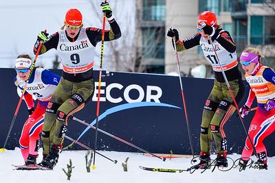 Ski Tour Canada World Cup