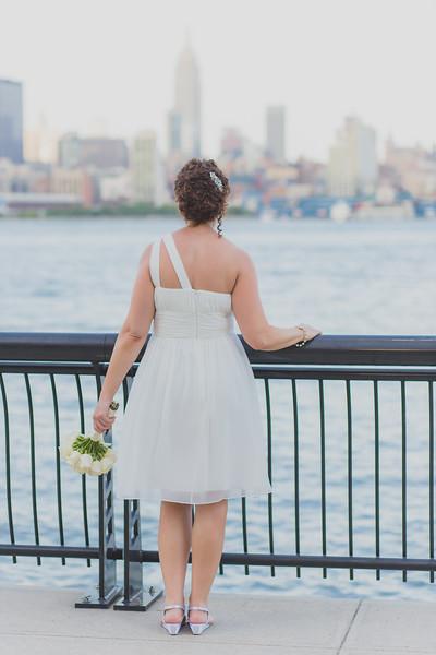 Rachel & Victor - Hoboken Pier Wedding-8.jpg