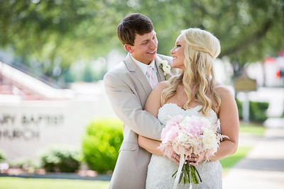 Houston + Taylor | Married!