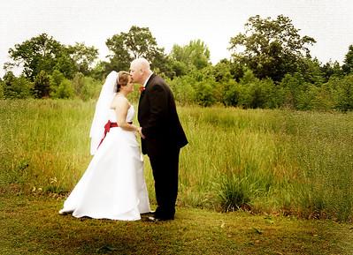 DANA + GIBBY ~ Wedding