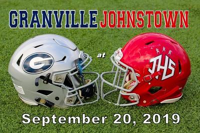 2019 Granville at Johnstown (09-20-19)