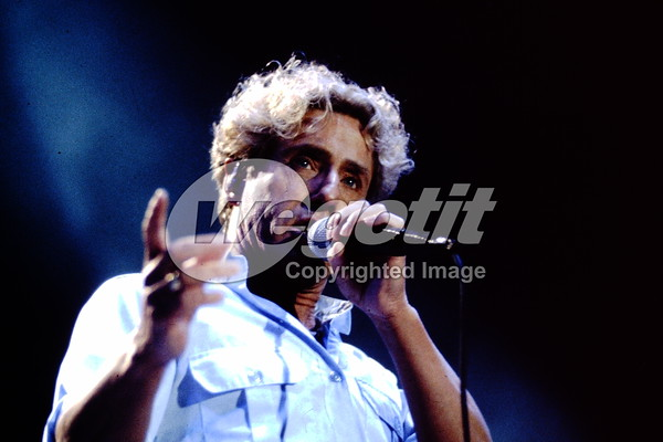 ARCHIV The Who