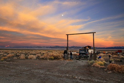 Hot Springs Ranch