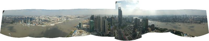 Shanghai November 2007