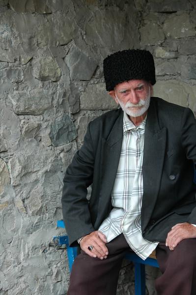 Lahic and Sheki, Azerbaijan