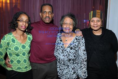 Celena & Gary 40th Birthday Party 12-11-10